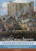 People Who Shaped Haverfordwest book